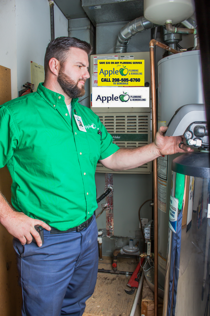 Home Water Softener Systems Boise Idaho | Water Purifier